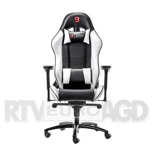 SPC Gear SR500 (biały), 555180