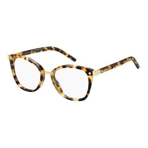 Marc jacobs Okulary korekcyjne  marc 24 00f