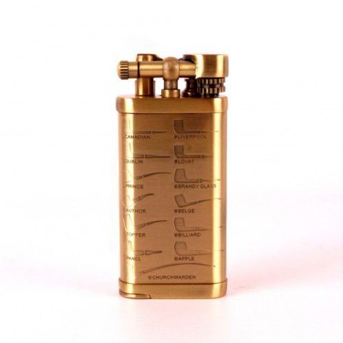 OKAZJA - Passatore Zapalniczka fajkowa leonard klasyczna 2.062