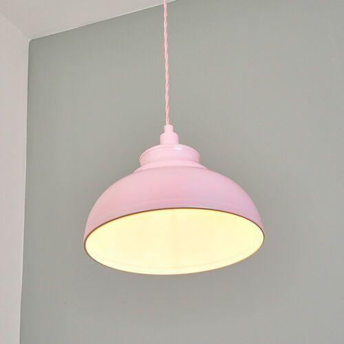 Lucide isla lampa wisząca różowy, 1-punktowy - nowoczesny - obszar wewnętrzny - isla - czas dostawy: od 4-8 dni roboczych (5411212342263)