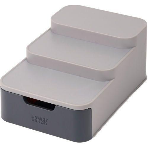Joseph Joseph - CupboardStore - Organizer poziomowy z szufladką, (5028420000665)