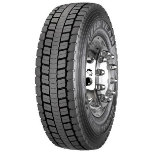 Goodyear Regional RHD II + ( 245/70 R17.5 136/134M 16PR ) (5452000876966)