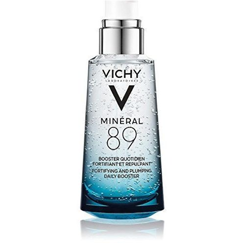 Vichy minéral 89 (natural origin hyaluronic acid + 89% vichy mineralizing water) 50 ml (3337875543248)