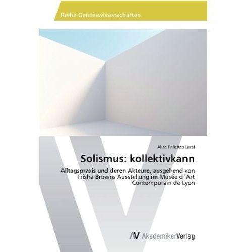 Solismus (9783639464689)