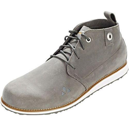 ubn solna mid buty mężczyźni szary uk 12|47 2018 buty codzienne marki Vaude