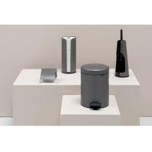 Zasobnik na papier toaletowy Brabantia ReNew Platinum