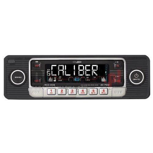 Caliber RCD 110