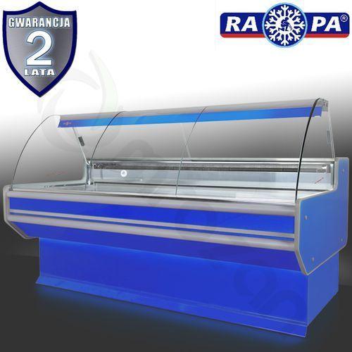 Lada chłodnicza RAPA L-B2 152/107