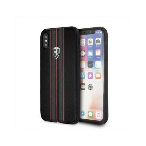 Ferrari FEURHCPXBKR iPhone X (czarny) (3700740408490)