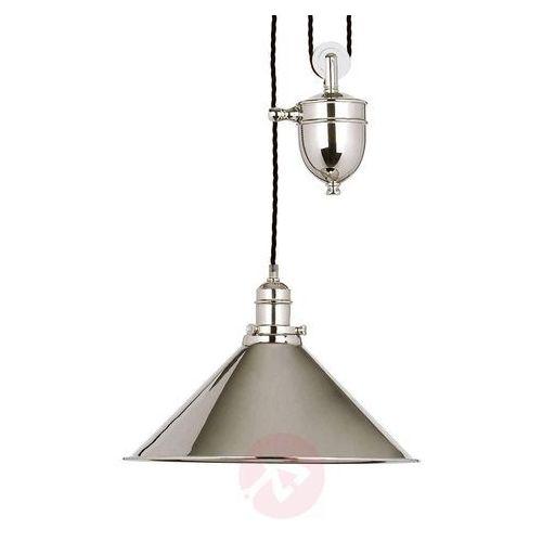 Lampa stołowa PROVENCE PV/TL OB - Elstead Lighting - Rabat w koszyku (5024005492306)