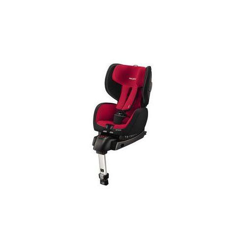 Fotelik samochodowy optiafix 9-18 kg (racing red) marki Recaro