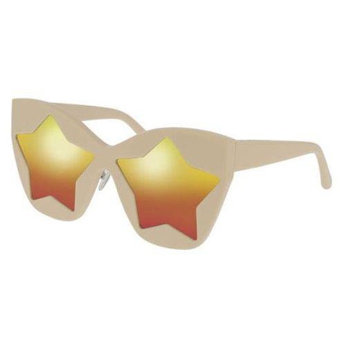 Stella mccartney Okulary słoneczne sk0029s kids 004