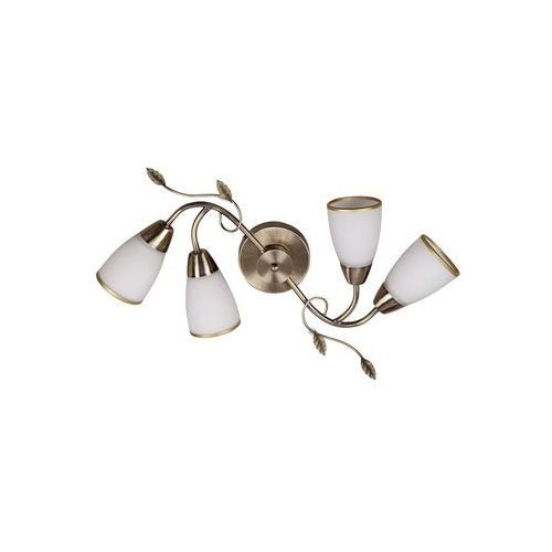 Rabalux 6145 - Lampa sufitowa DREAMBELLS 4xE14/40W/230V (5998250361451)