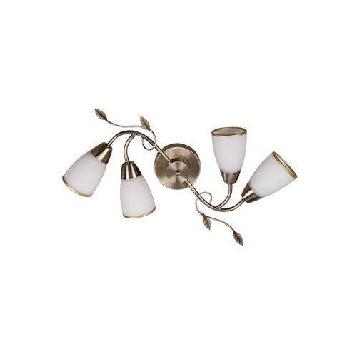 Rabalux  6145 - lampa sufitowa dreambells 4xe14/40w/230v