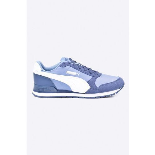 Puma - buty dziecięce st runner v2 nl jr