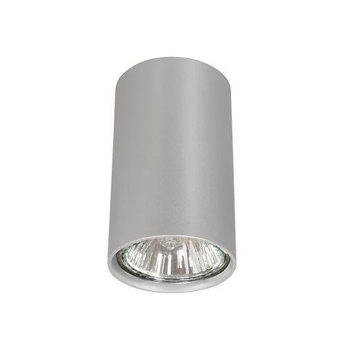 Nowodvorski Spot eye 5257 sufitowy plafon 1x35w gu10 srebrny >>> rabatujemy do 20% każde zamówienie!!! (5903139525794)