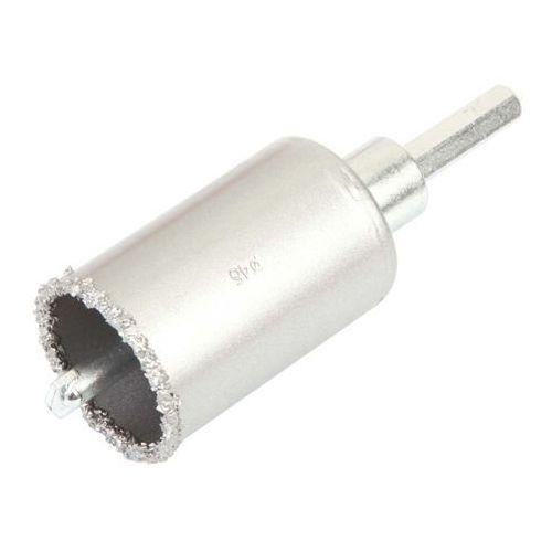 Otwornica z węglikiem spiekanym Universal HEX 45 mm