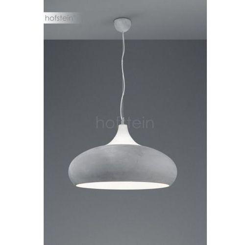 Trio lisboa lampa wisząca siwy, 3-punktowe - skandynawski - obszar wewnętrzny - lisboa - czas dostawy: od 2-3 tygodni (4017807383522)