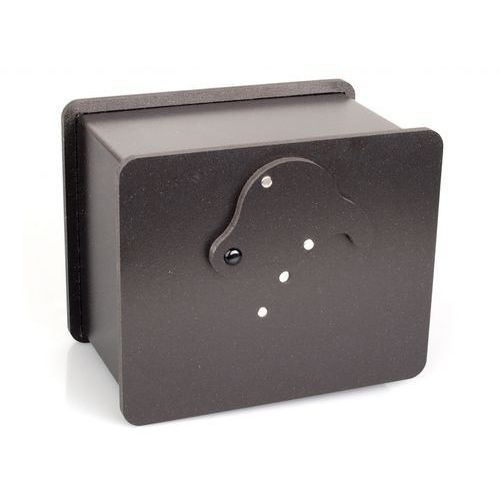 pinhole camera aparat otworkowy marki Ilford