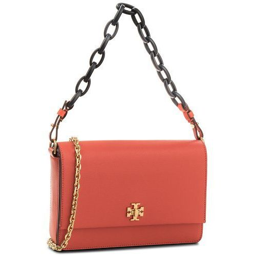Torebka TORY BURCH - Kira Shoulder Bag 45155 Poppy Red 614