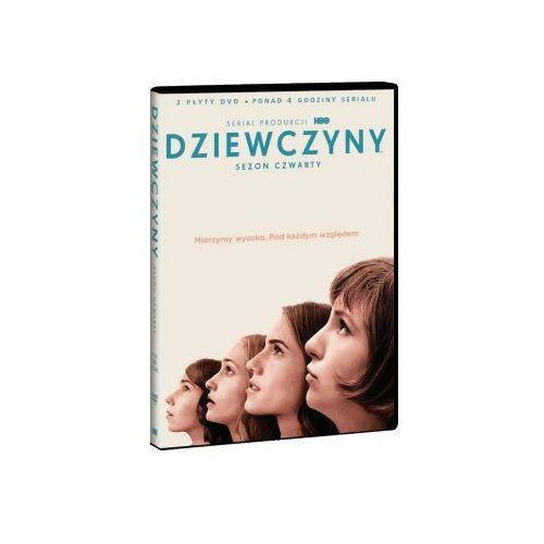 Dziewczyny, sezon 4 (2xDVD) - Girls, Season 4 (2 DVD) DARMOWA DOSTAWA KIOSK RUCHU (7321909339354)