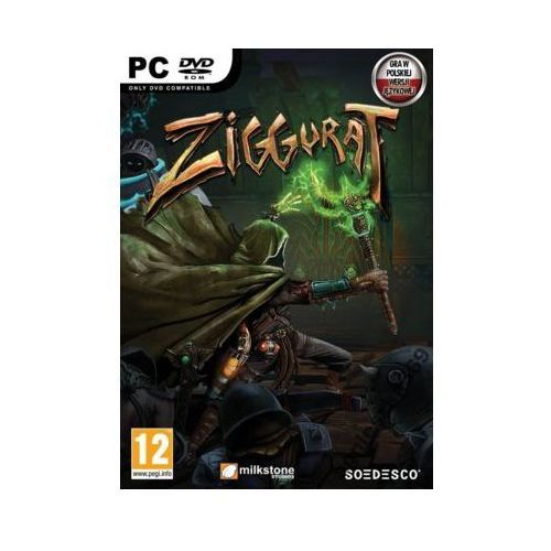 OKAZJA - Ziggurat (PC)