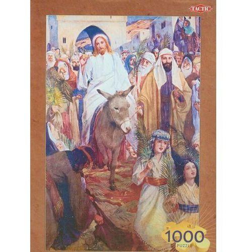 Tactic Solomon puzzle wjazd jezusa do jerozolimy 1000 (6416739400747)