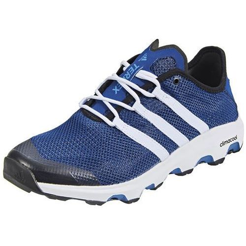 adidas Performance TERREX CC VOYAGER Półbuty trekkingowe collegiate navy/white/core blue