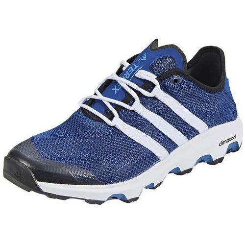 Adidas terrex cc voyager buty mężczyźni niebieski 9,5 | 44 2017 buty turystyczne (4057283773332)