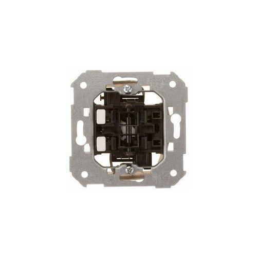 Przełącznik żaluzjowy kontakt-simon simon 82 75331-39 podtynkowy zwierny podwójny marki Kontakt simon