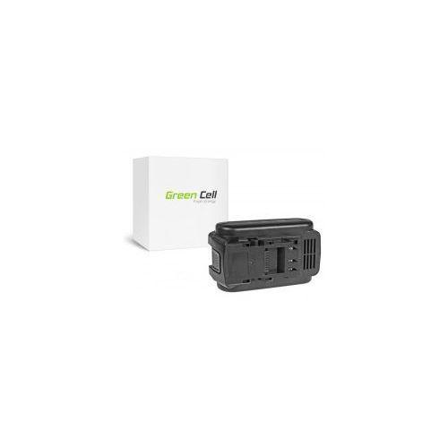 Bateria Akumulator Green Cell do Panasonic 14.4V 4Ah