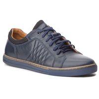 Sergio bardi Sneakersy - invorio fw127369418gr 107