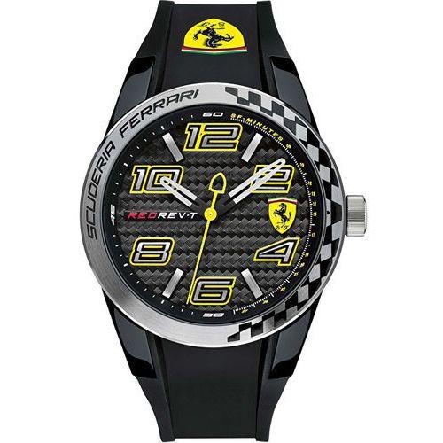 Scuderia Ferrari 0830337 - BEZPŁATNY ODBIÓR: WROCŁAW!
