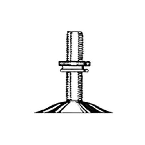 Schlauch Heidenau 21 c cr. 34g ( 70/100 -21 cross, ca. 2-3mm wandstärke, nhs )