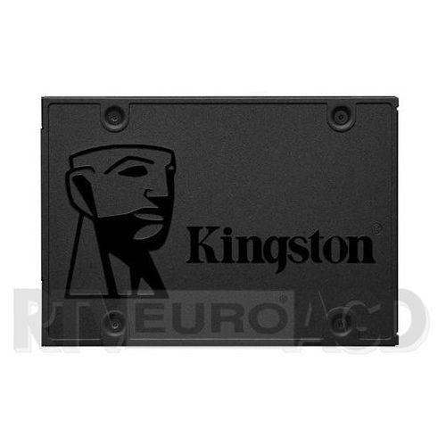 Kingston A400 480GB - produkt w magazynie - szybka wysyłka!