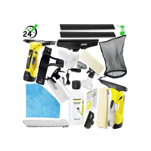 WV 5 Premium Versatility (105m2, 35min) myjka do okien Karcher DETERGENT XL+ 11w1 ✔ZAPLANUJ DOSTAWĘ ✔SKLEP SPECJALISTYCZNY ✔KARTA 0ZŁ ✔POBRANIE 0ZŁ ✔ZWROT 30DNI ✔RATY ✔GWARANCJA D2D ✔LEASING ✔WEJDŹ I KUP NAJTA ✔ZAPLANUJ DOSTAWĘ ✔SKLEP SPECJALISTYCZNY ✔KARTA 0ZŁ ✔POBRANIE 0ZŁ ✔ZWROT 30DNI ✔RATY ✔GWARANCJA D2D ✔LEASING ✔WEJDŹ I KUP NAJTANIEJ (4054278561950)