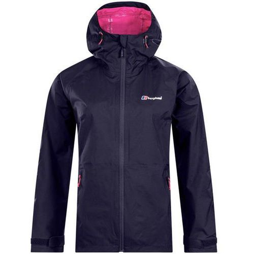 stormcloud jacket kurtka hardshell evening blue, Berghaus, 34-44