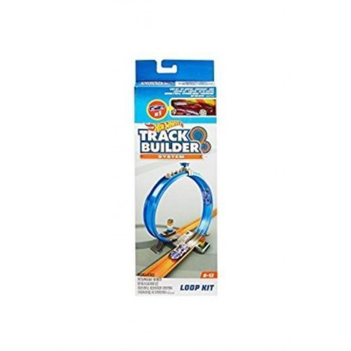 Hot wheels track builder 1y37e3