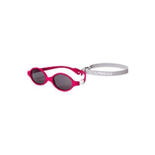 Lässig LÄssig girls splash & fun okulary przeciwsłoneczne dziecięce pink (4042183351278)