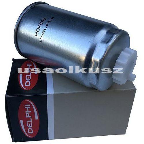 Delphi Filtr paliwa dodge caliber 2,2 crd 2010-