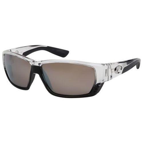 Okulary Słoneczne Costa Del Mar Tuna Alley Polarized TA 39 OSCGLP
