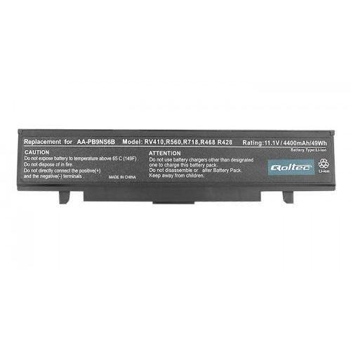 Zamiennik Qoltec do Samsung R580 10.8-11.1V