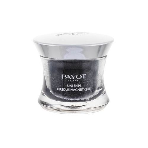 uni skin masque magnétique maseczka do twarzy 80 g dla kobiet marki Payot