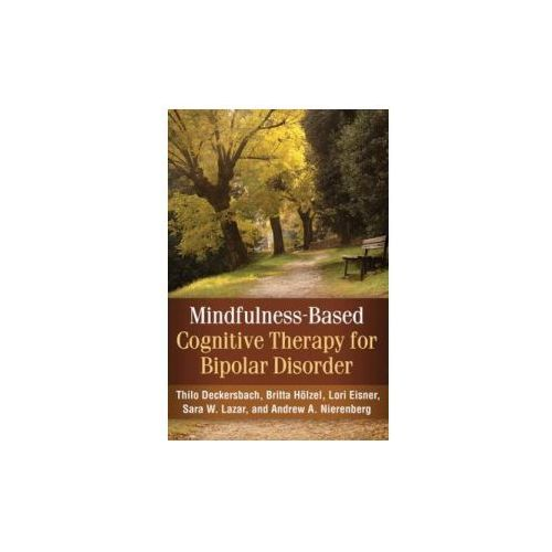 Mindfulness - Based Cognitive - Behavioral Therapy For Bipolar Disorder