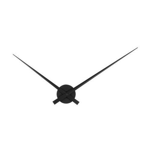 Zegar ścienny Little Big Time black by Karlsson, KA450050