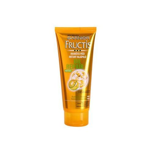 Garnier Fructis Oil Repair 3 natychmiastowa pielęgnacja do włosów suchych i zniszczonych