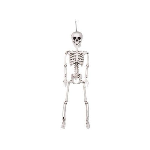 Dekoracja wisząca Szkielet - 60 cm - 1 szt. (8712026743749)