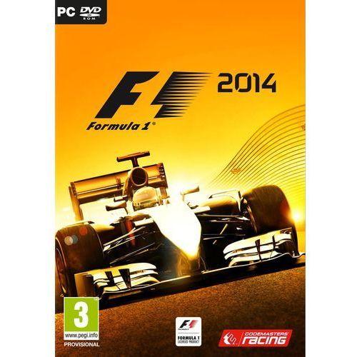 OKAZJA - F1 2014 (PC)