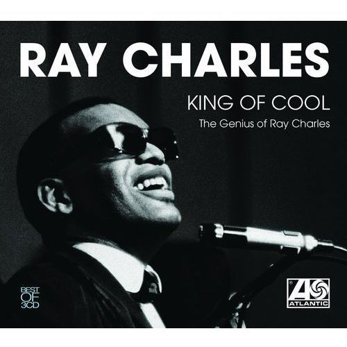 KING OF COOL: THE GENIUS OF RAY CHARLES - Ray Charles (Płyta CD) (0081227959036)