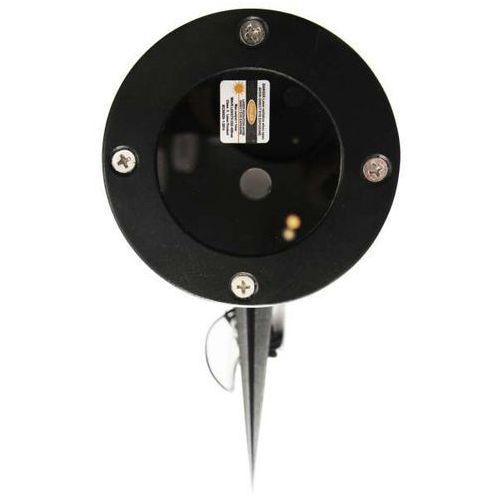 Projektor LAMPA zewnętrzna Eko-light EK0593 iluminacja świetlna fasady laserowa OPRAWA świąteczna dekoracja z pilotem (1000000326802)